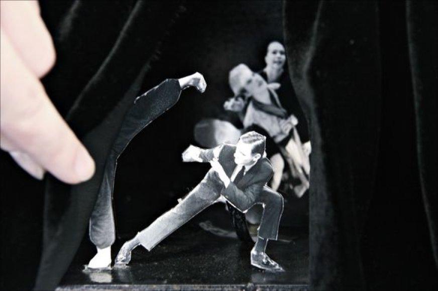 """""""No Theatre"""" teatro arena"""