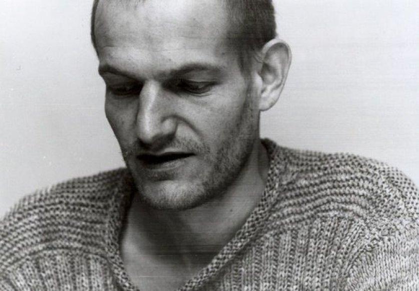 Kompozitorius Wolfgangas Mittereris