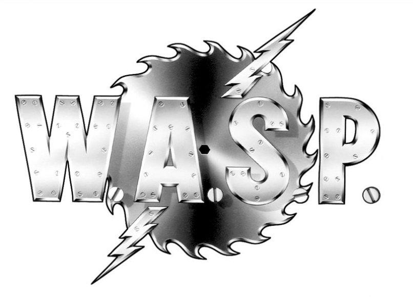 """Grupė """"W.A.S.P."""""""