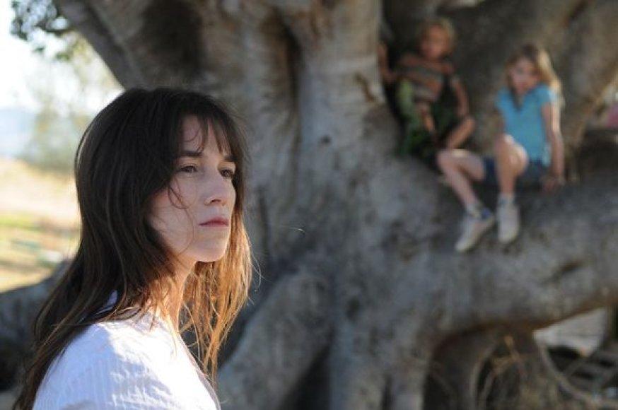 """Filmas """"Tėve mūsų, kuris esi medyje"""""""