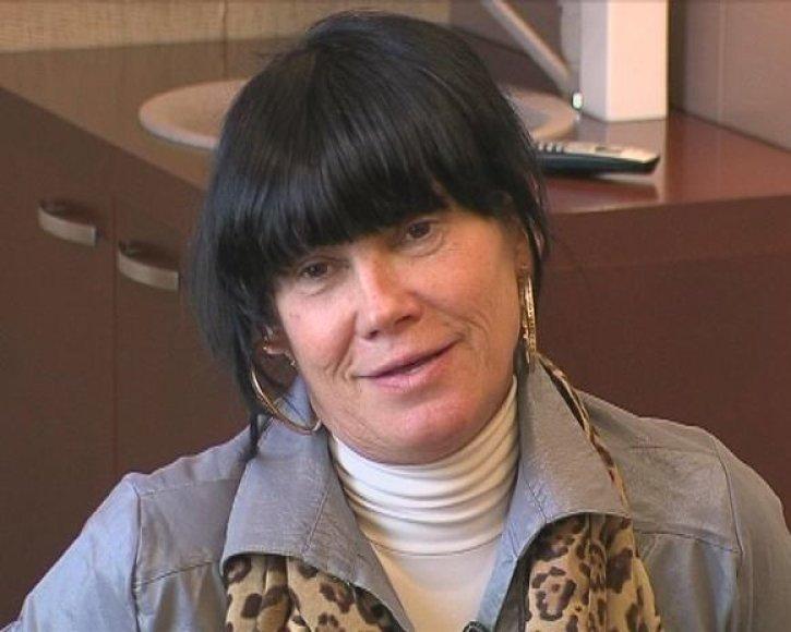 Raisa Šarkienė