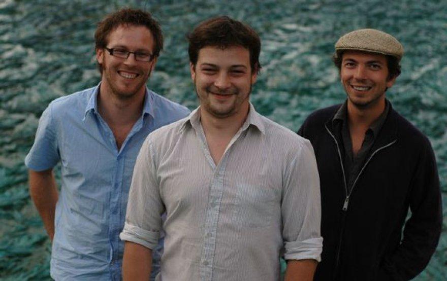 """Trio """"Luz de luna"""""""