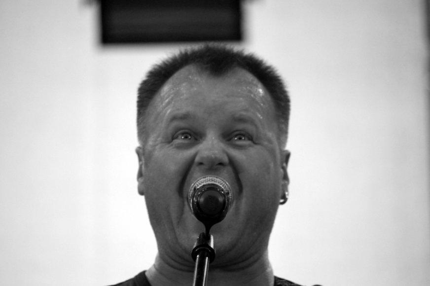 Saulius Urbonavičius-Samas