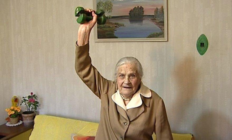 Veronika Stanaitienė
