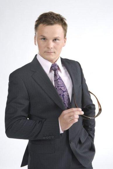 Giedrius Leškevičius