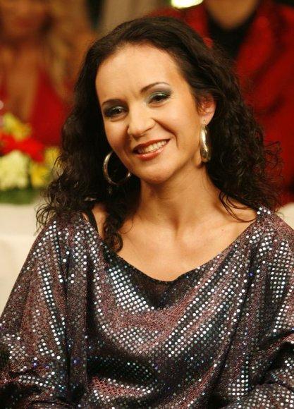 Livija Gradauskienė