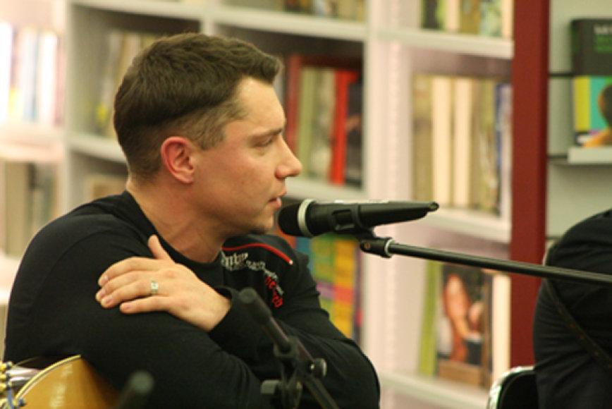 Darius Mileris