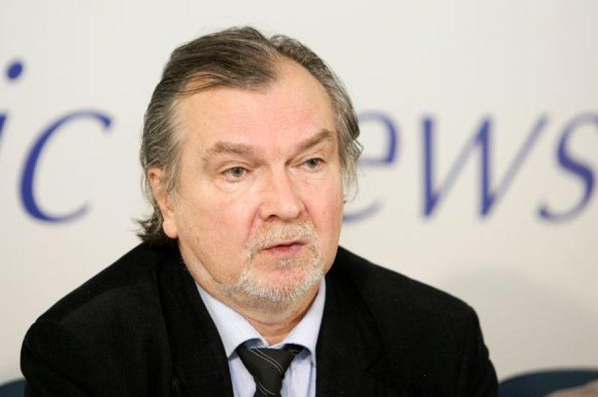 V.Gaidys