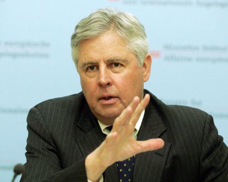 Feithas pasipiktino Ispanijos tyrimu dėl įtariamų kankinimų Gvantaname.