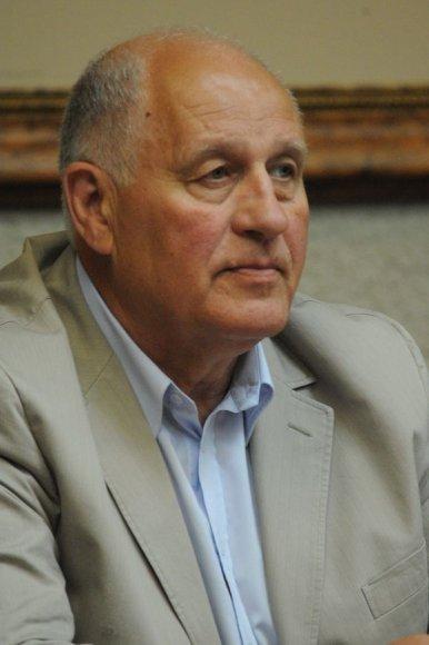 Klaipėdos savivaldybėje aukštas pareigas užėmusio A.Šimkaus byla jau pateko į teismą.