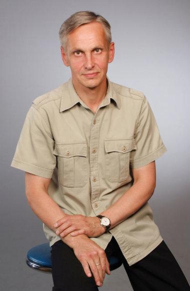 Povilas Urbšys