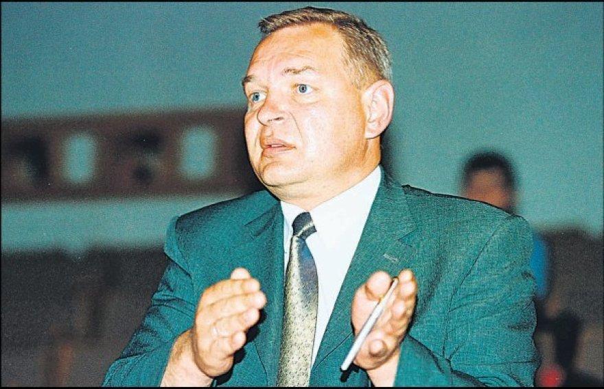 Česlovas Daugėla