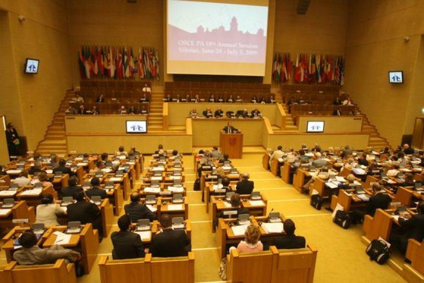 ESBO Parlamentinė Asamblėja