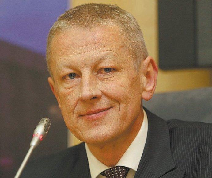 Aplinkos ministro G. Kazlausko patarėjų komanda – brangiausia.