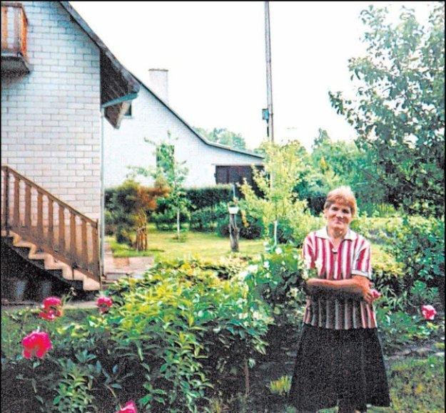 Salomėja Gutauskienė