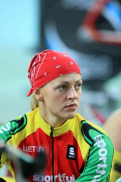 Simona Krupeckaitė