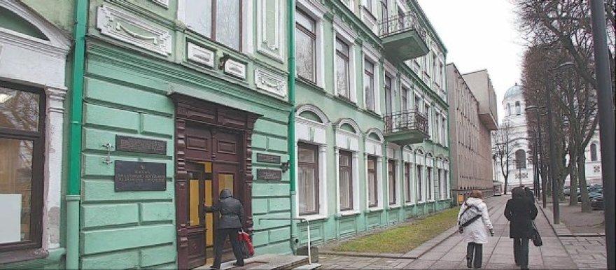 Manoma, kad šių pastatų, esančių brangiausioje Kauno vietoje – prie pat Soboro, vertė paakino valdžią skubiai keisti planus.