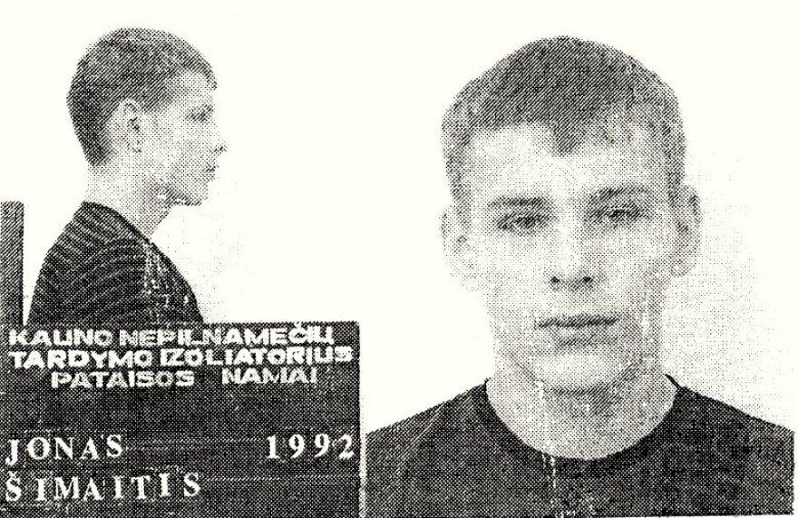 Jonas Šimaitis
