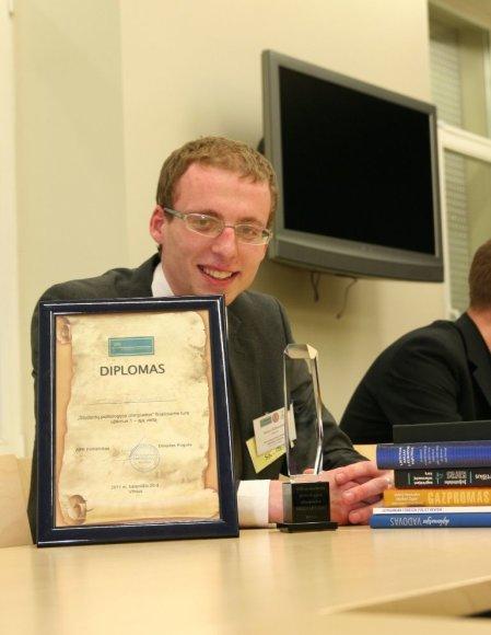 Marius Šačikauskas
