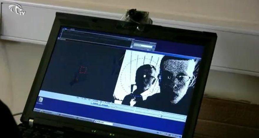 KTU studentai sukūrė kompiuterine rega pagrįstą 3D vaizdo sistemą.