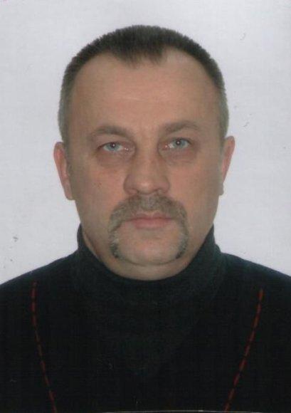 Alvydas Dumčius