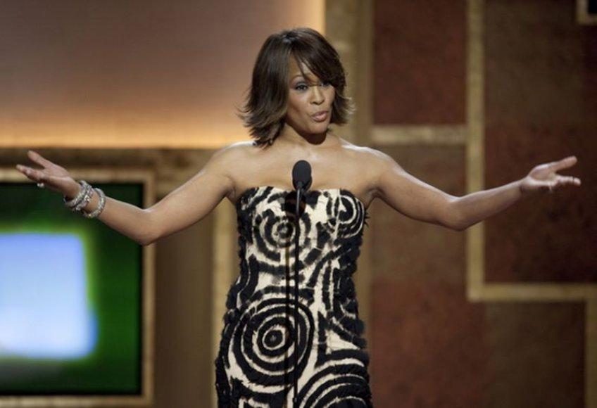 Whitney Houston (2009 m.)