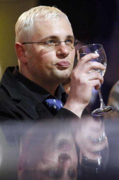 Jonas Stanevičius