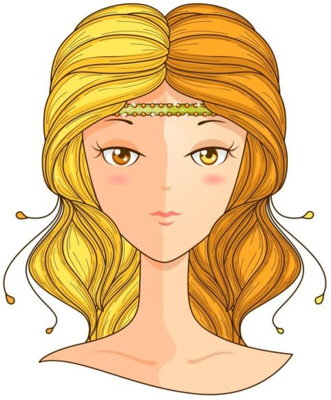 Dvynių zodiako ženklas
