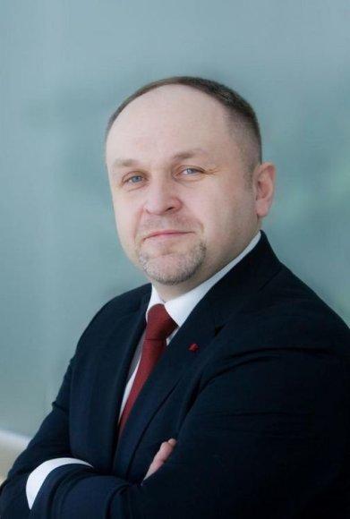 Dainius Dabašinskas