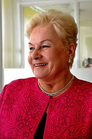 Danguolė Navickienė, PLB pirmininkė