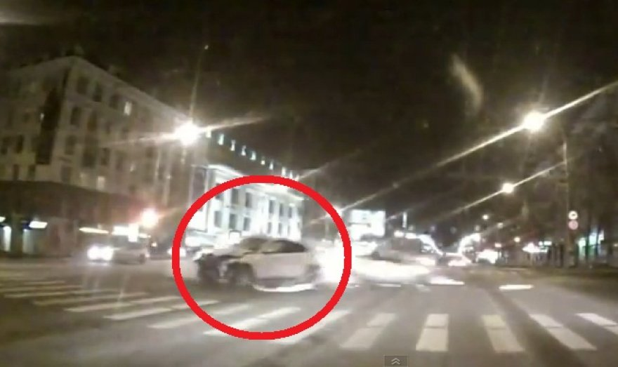 Įtariamojo kaltininko BMW X6