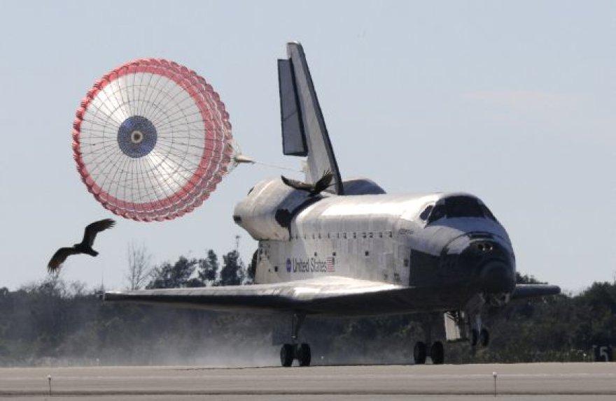 Erdvėlaivis Atlantis