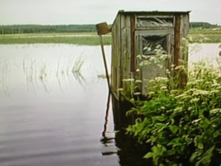 Potvynis Elektrėnų savivaldybėje