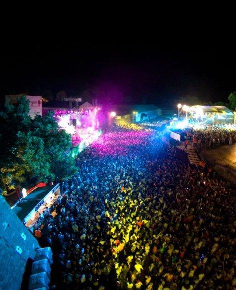 Festivalis EXIT