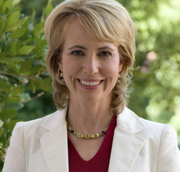 Kongresmenė Gabriellė Giffords