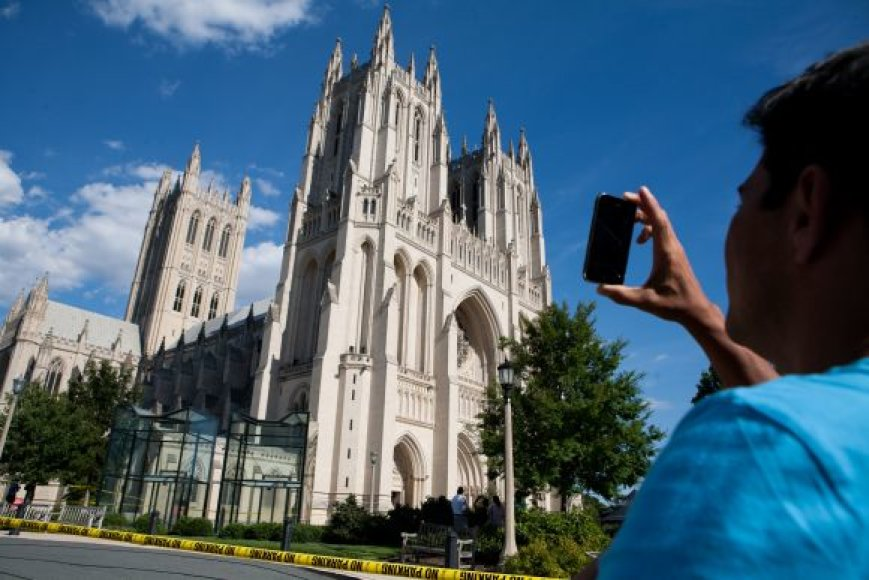 Vašingtono katedra