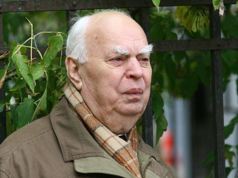 Viktoras Petkus