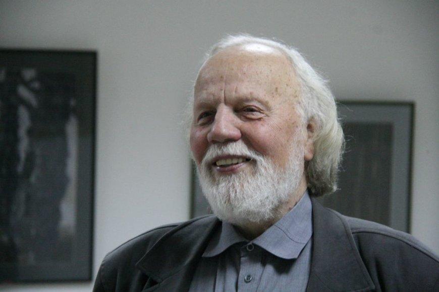 Vitolis Trušys