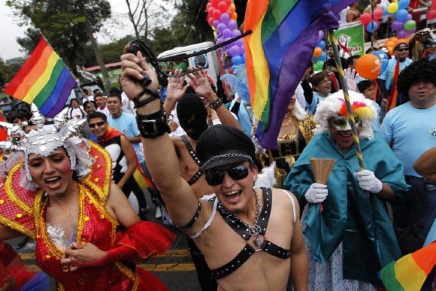 Paradas Limoje (Peru)