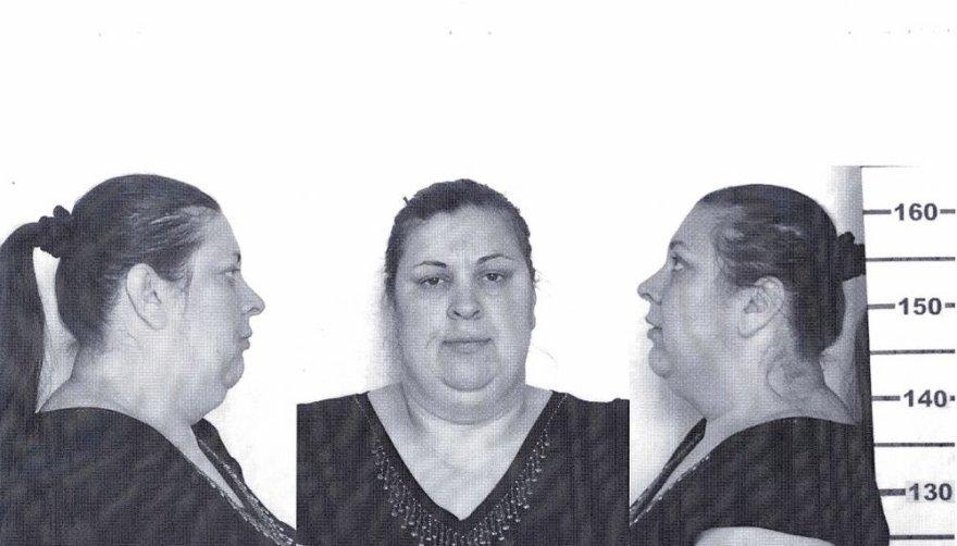 Džineta Aleksandra (gimusi 1979 m.)