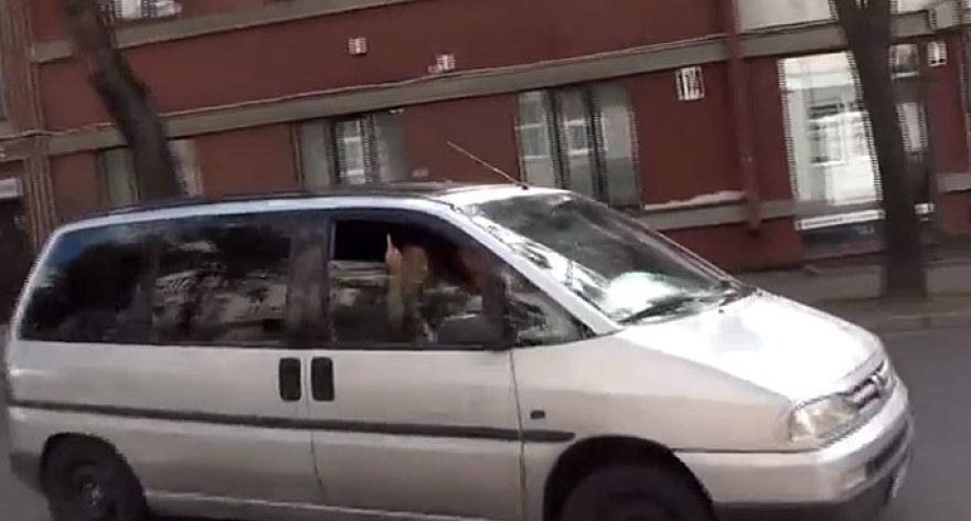 Bulgarai sprunka iš Kauno centro