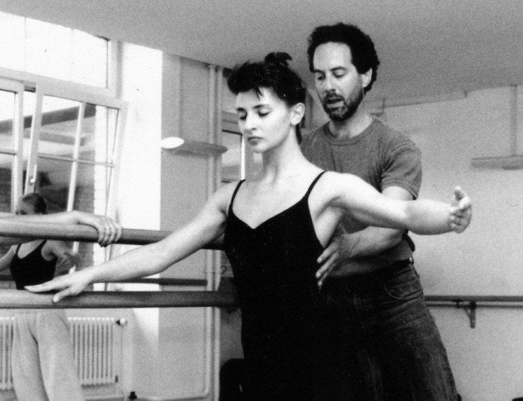 Bruce'as Michelsonas Ziuriche 1999 metais