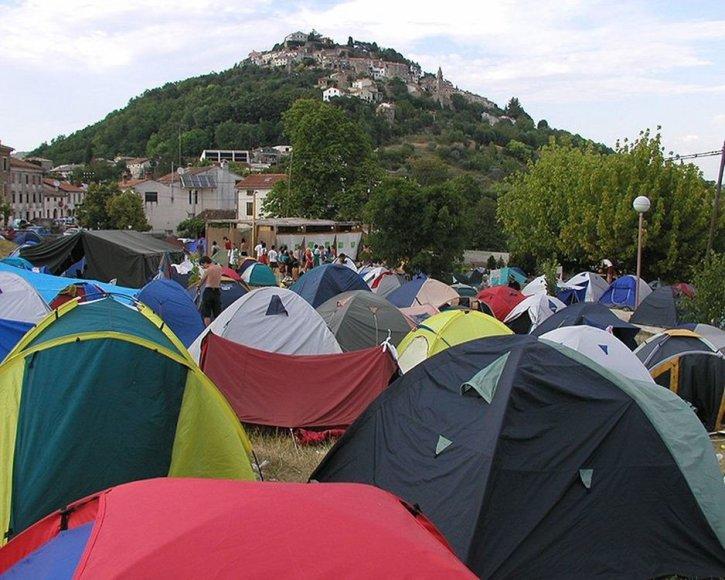 Motovuno filmų festivalis