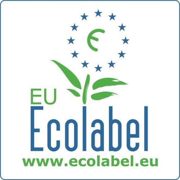"ES ekologinis ženklas vadinamas ES ""Gėlė"""