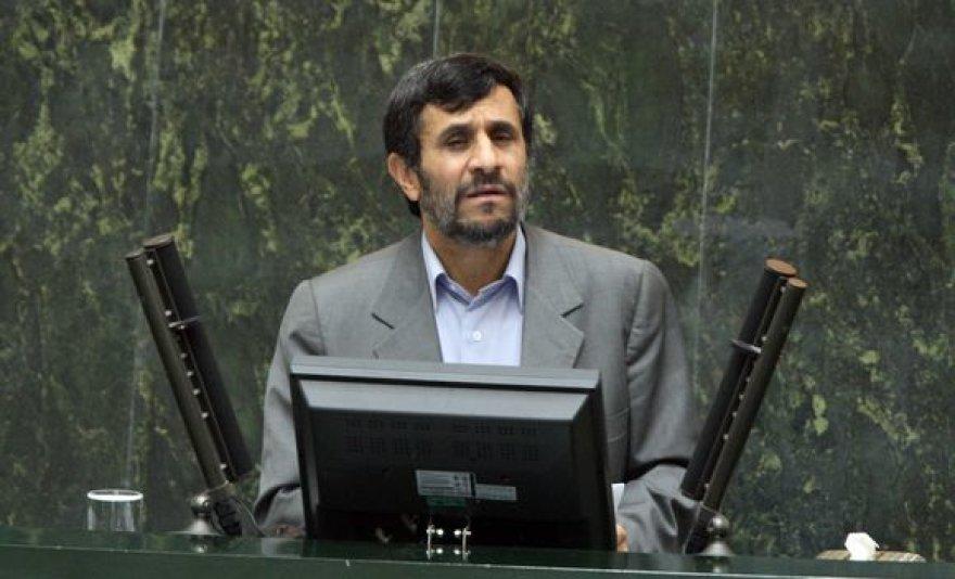 Irano prezidentas