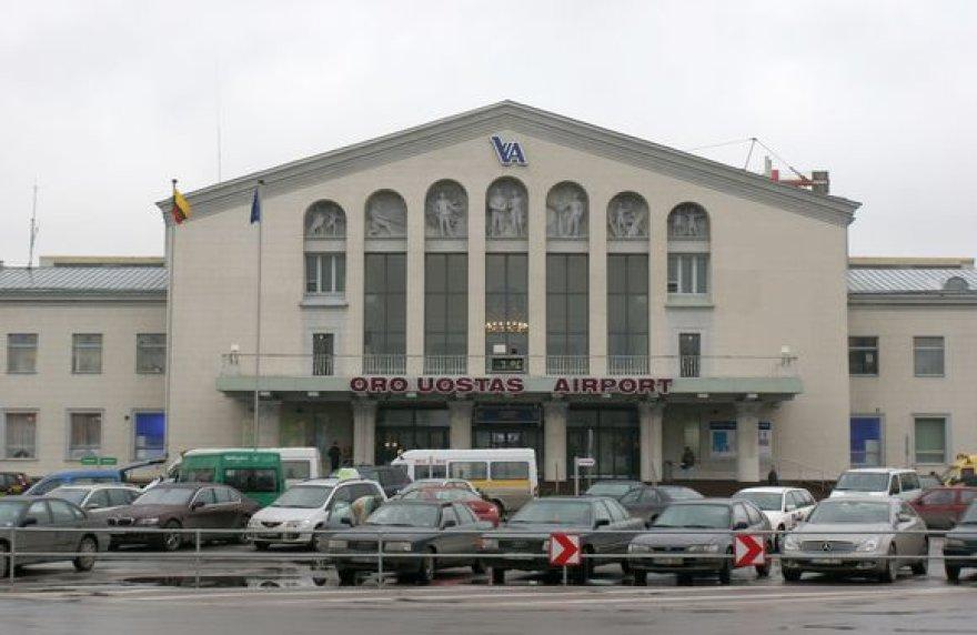 Tarptautinis Vilniaus oro uostas