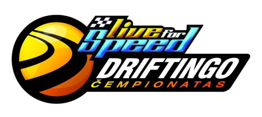 Virtualus Driftingo Čempionatas