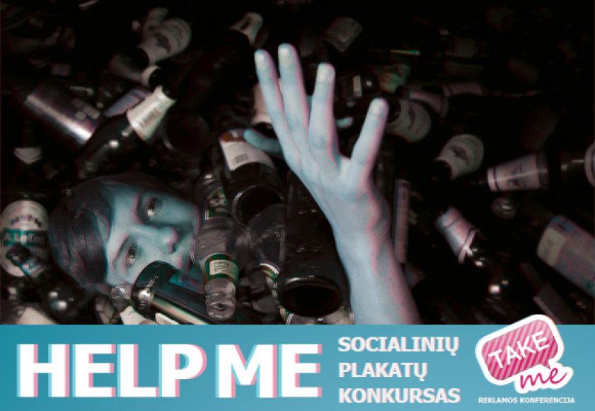 "Konkursas ""Help Me"""