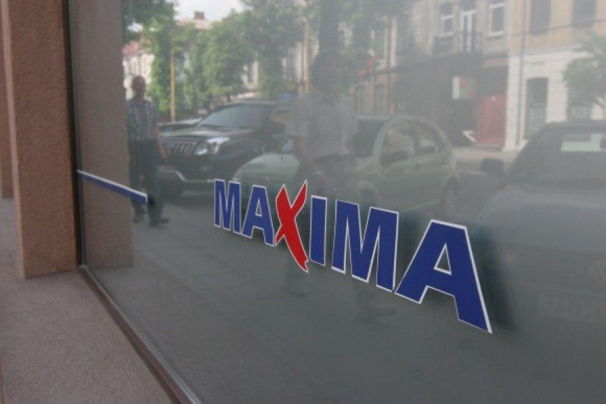 """""""Maxima"""" žinią, kad jų parduodami indai yra kenksmingi sveikatai tikina gavusi iš žiniasklaidos."""