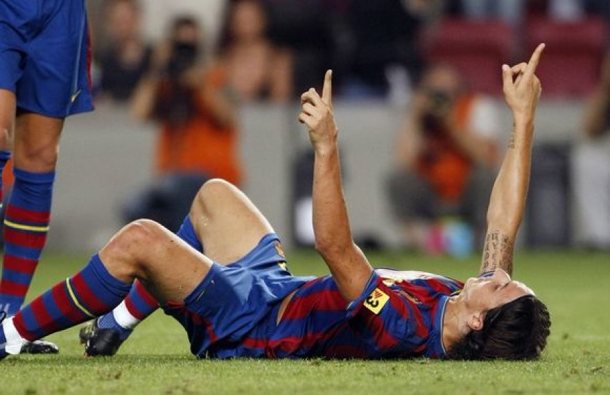 Z.Ibrahimovičius pelnė trečią įvartį nugalėtojams